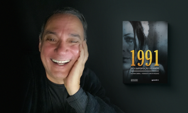 Em seu 15ª livro, Ivam Cabral relembra mulheres fortes de sua infância