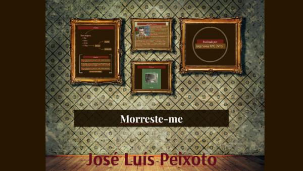 """Morreste-me"", de José Luís Peixoto: a  insustentável leveza da morte"