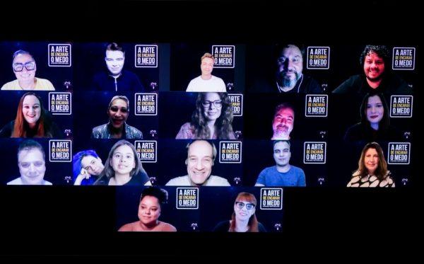 Prêmio Arcanjo de Cultura | Conheça vencedores de 2020