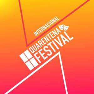 Artistas criam festival internacional na quarentena