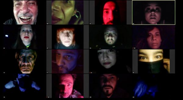 OBSERVATÓRIO DO TEATRO | Grupo Os Satyros realiza Mostra online com versões internacionais de experimento cênico