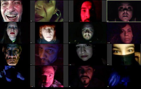 OBSERVATÓRIO DO TEATRO   Grupo Os Satyros realiza Mostra online com versões internacionais de experimento cênico