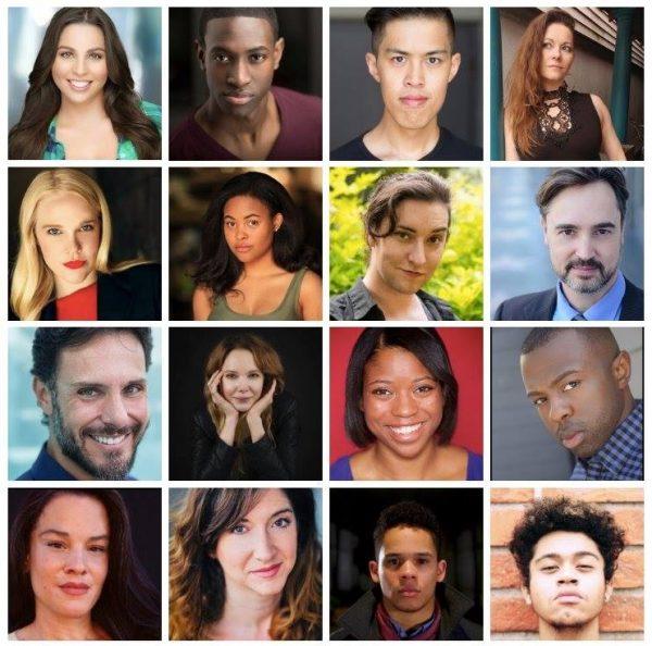 BLOG DO ARCANJO | Teatro brasileiro nos EUA