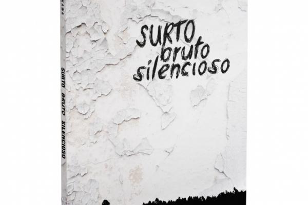 "Dica de livro: ""Surto Bruto Silencioso"", de Celina Ishikawa"