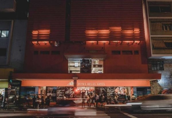 Petra Belas Artes de outubro traz estreia oficial de Apocalypse Now: Final Cut